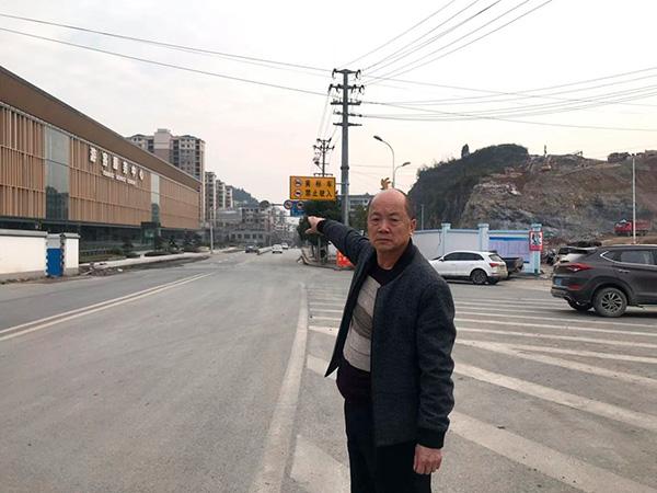 湖南湘西:企业家垫付上亿工程款为县政府修路 如今债务缠身