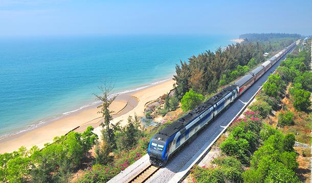 海南铁路混改:社会资本青睐非铁路业务