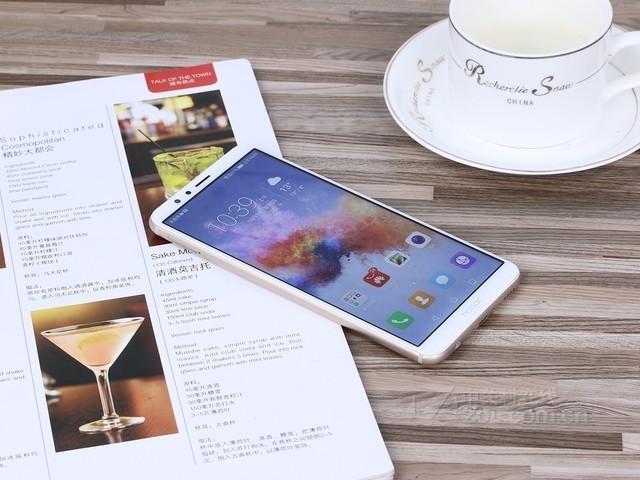 淄博华为手机 荣耀7X 128GB热卖1799元