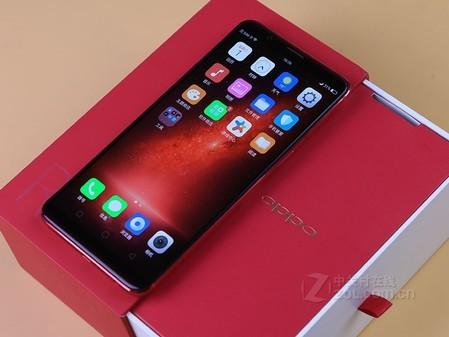 0全面屏大红色OPPO R11s可分期付