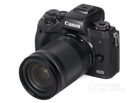 佳能M5(18-150)套机数码相机仅报6888元