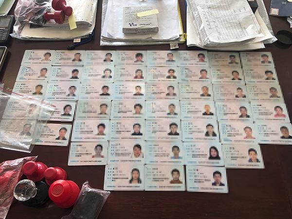上海破获特大虚开增值税发票案 已开额度170余亿