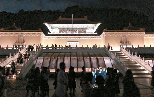 台北故宫整修计划最新报告出炉 艺术界担心是馆藏浩劫