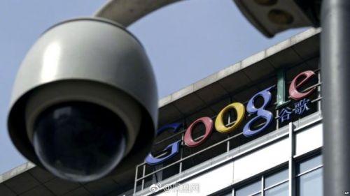 人民日报发文欢迎谷歌回归谷歌向左脸书向右?