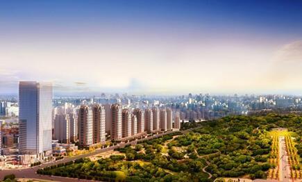 置业指南:盘点重庆主城区公园地产项目