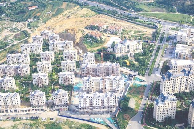 广州12月将出让23宗商住地块 总起拍价超542亿元