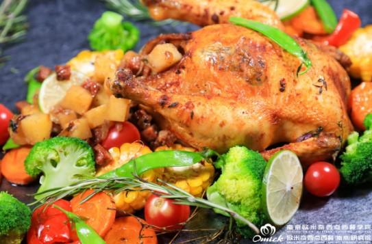 南京欧米奇:西餐在中国的发展前景分析