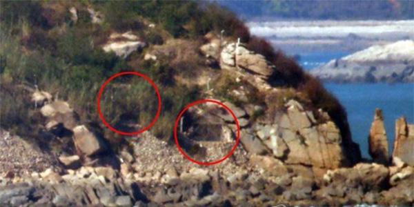 韩国防部:11月1日起朝韩将停止陆海空一切敌对行动