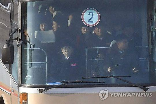 朝鲜年轻拉拉队员亮相 韩媒忍不住感慨:太美!