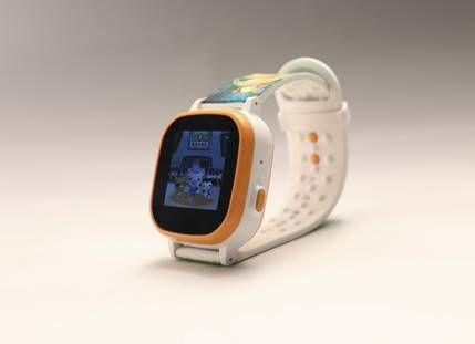 """海底小纵队儿童智能电话手表 孩子们的""""心""""伙伴"""