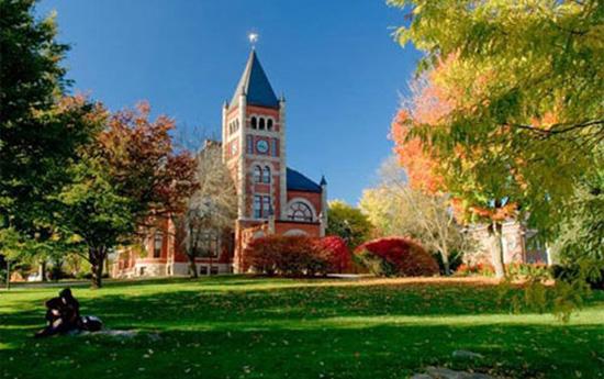 美首个一流州立大学认可中国高考成绩 今秋招生