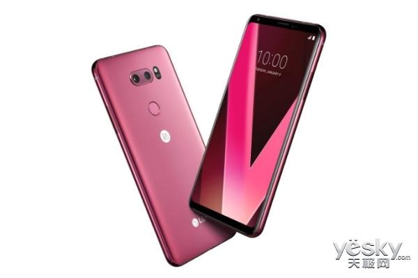 LG新旗舰曝光:将用全新MLCD +面板材质 亮度可达800尼特 6月发布