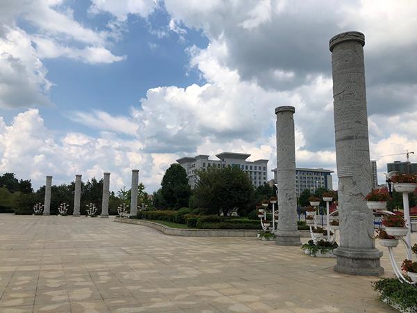 巡视风暴下的湖南汝城:负债率全省第一