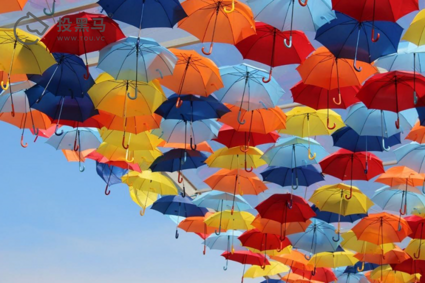 """共享雨伞获3000万融资,但唱衰的人真的是""""杞人忧天""""吗"""
