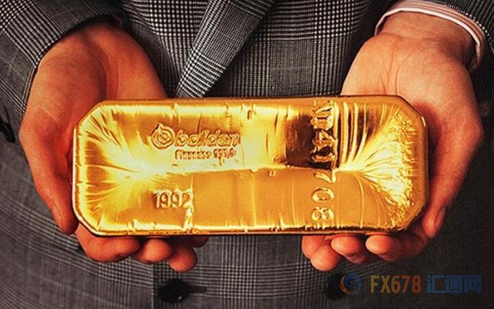 黄金交易:特金会告吹地缘风险重燃 金价重返千三