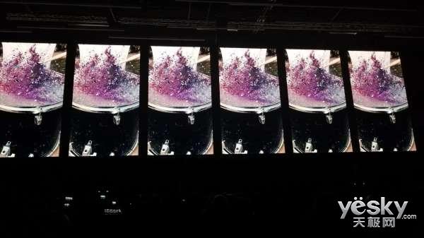 三星S9/S9+重新定义相机:F1.5/F2.4可变光圈,支持960fps拍摄