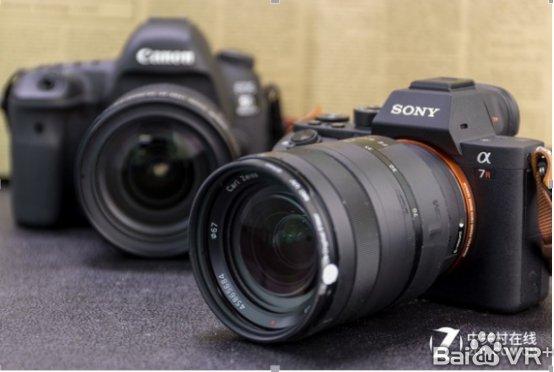 SONY7RM3、佳能5D4和索尼A7R2哪款好