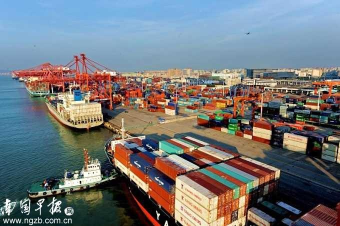 """大赞!防城海关今年查获并退运1.5万吨""""洋垃圾"""""""