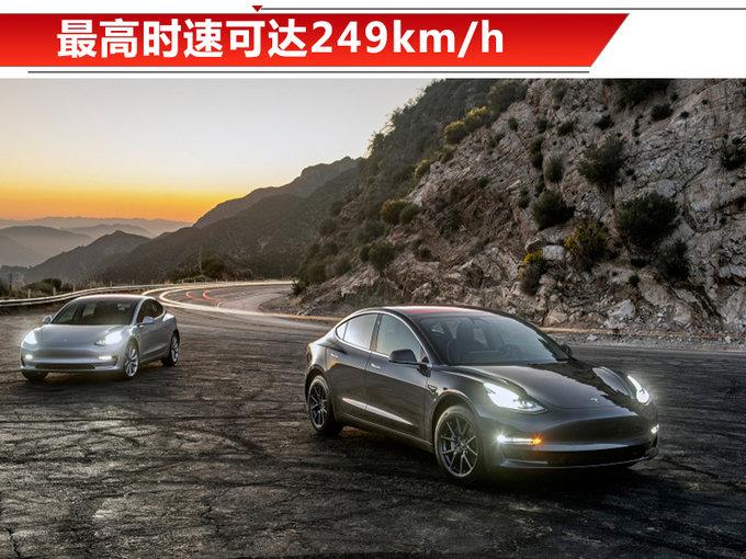 网上车市从美国汽车媒体获悉,特斯拉将在近期向所有预定model 3的