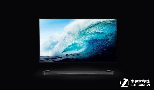 LG发布2018新品阵容 搭载α9处理器是亮点