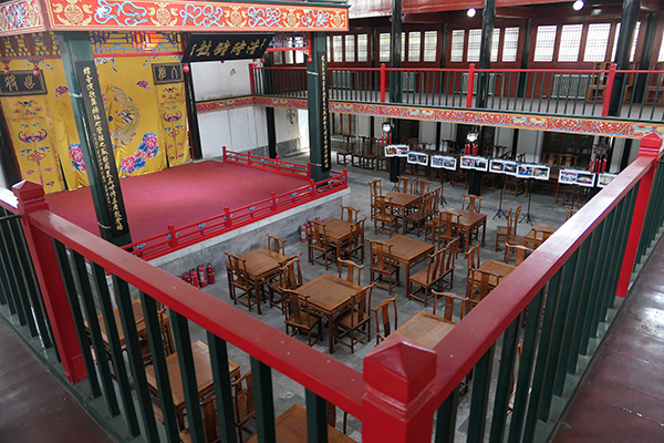 北京会馆之首安徽会馆腾退接近完成 将变博物馆