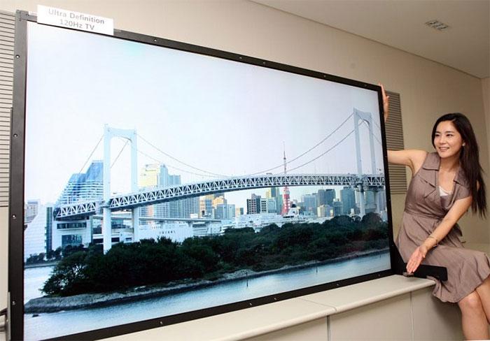 京东方为三星提供电视面板  以换取三星技术的支持
