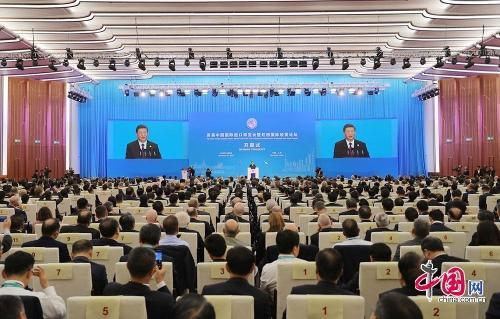 國際與會人士熱議進博會:中國進一步向世界敞開大門