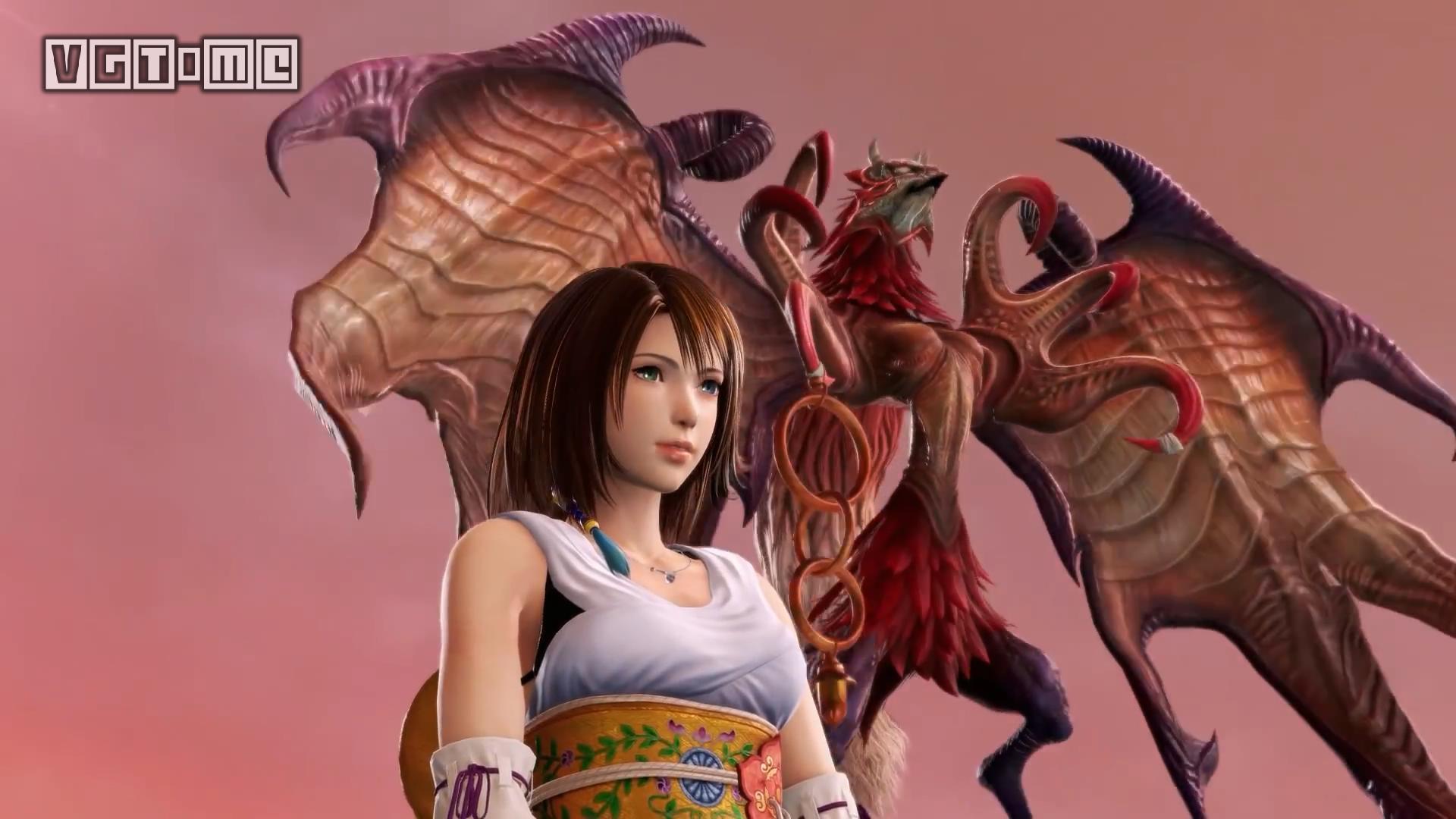 《最终幻想 纷争NT》DLC新角色优娜参战 - 后花园网文 - 游戏新闻