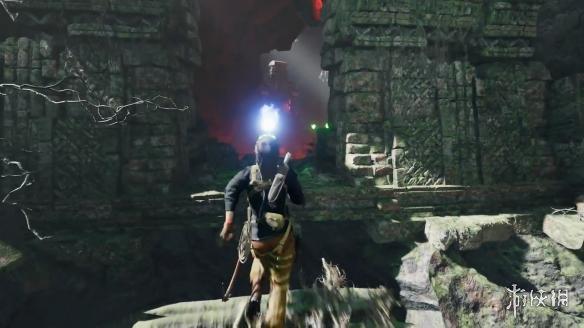 """《古墓:暗影》新DLC""""熔炉""""预告片 展示合作模式 - 后花园网文 - 游戏新闻"""
