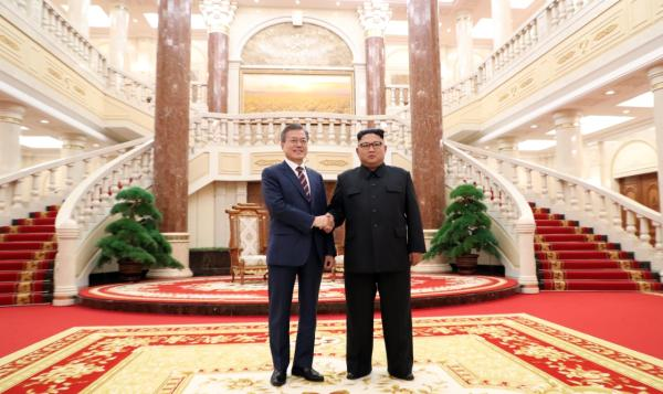 美国务院:首脑会晤是朝鲜履行对特朗普承诺的契机