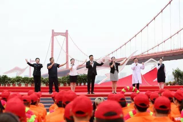 《唱响新时代》用华彩歌声庆祝新中国成立69周年华诞