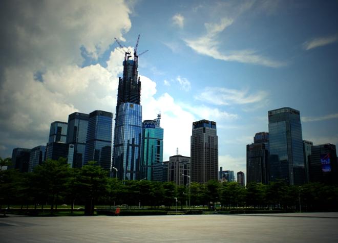 1月15日,招商局蛇口工业区控股股份有限公司公告披露2017年度业绩快报