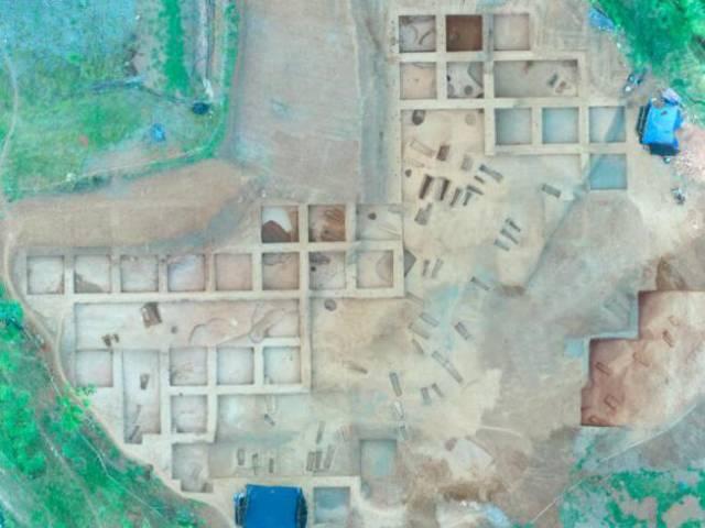 全国罕见!凉山会理已发掘300多座石棺葬内有海贝陪葬品