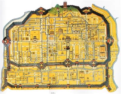 """从""""广州录事司"""" 到第一个现代城市的诞生"""