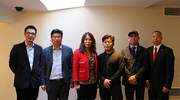 瑞典华人抗议瑞典电视台辱华言行:向中国人民道歉