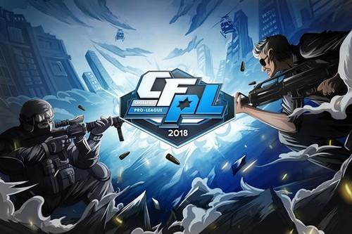CFPL经典战役详解 AV大战预示王朝更迭CF官网CF下载CF视频