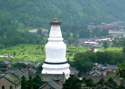 五台山风景名胜区旅游发展局发布重要声明