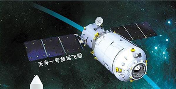 周建平:未来中国空间站重90多吨 将搭载巡天望远镜