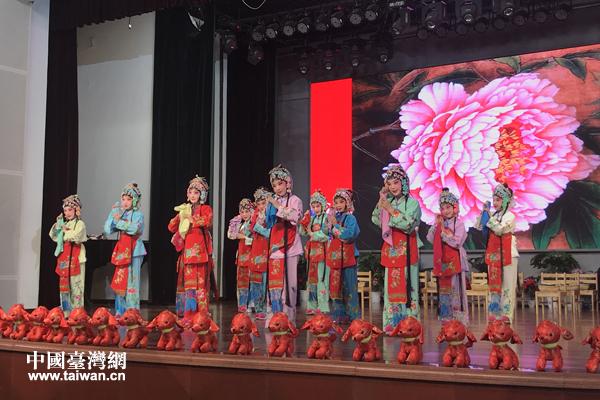 """京台视频连线闹元宵 """"咱的节日""""两岸传情"""