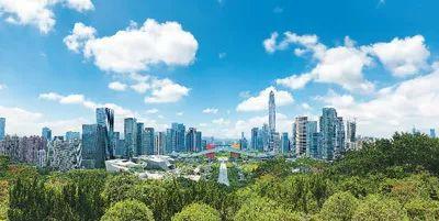 深圳启动房改:保障房与商品房比例为6:4 超过香港