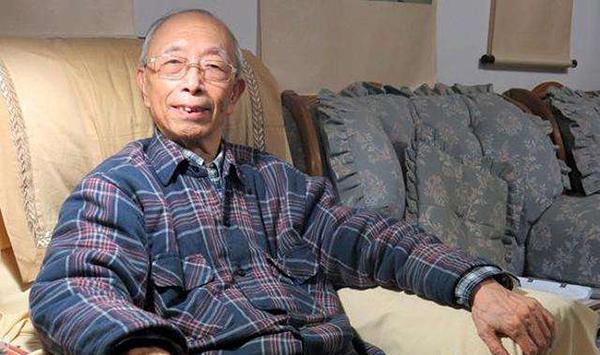 86岁台湾政治学者胡佛逝世 曾称否定中国是缺德