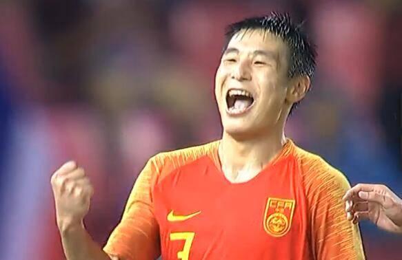 6月2日热身赛中国国足2-0泰国全场比赛视频录