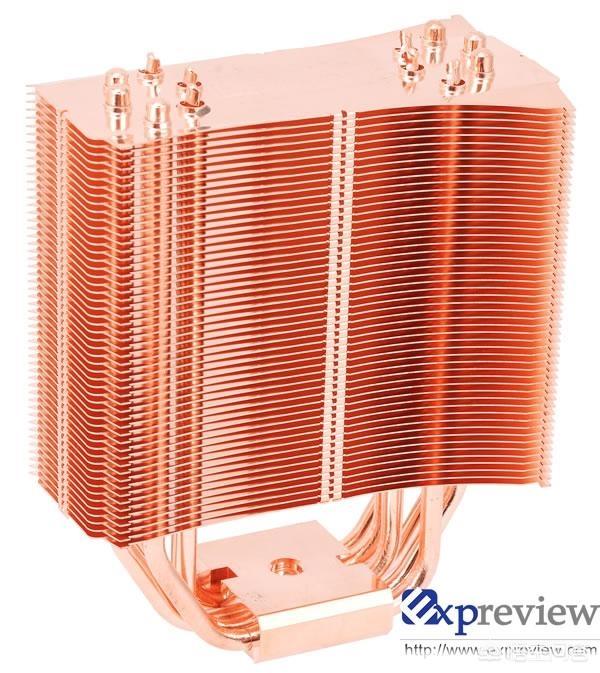 铜比铝导热好 为什么电脑散热器不用纯铜的?