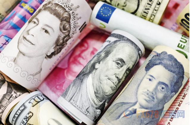 英镑兑美元随美股同步上涨 刷新本周高位测试1.4