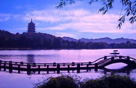 五一小长假杭州接待游客617.57万人次