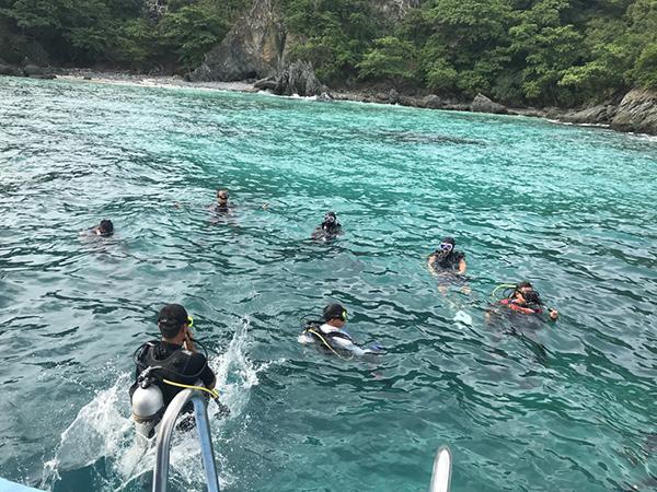中国专家参与普吉岛救援 已获取沉船位置实测资料