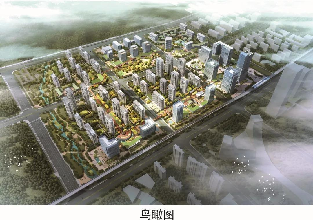 青岛这四大片区要拆迁!涉及17个旧村改造