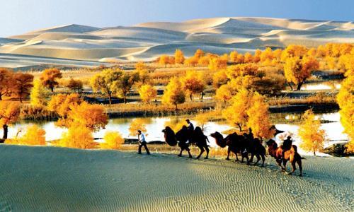 电视剧《库尔班大叔和他的子孙们》在新疆开拍