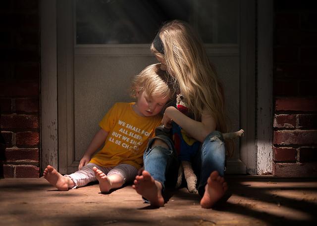 精致的儿童摄影 发现孩子们最天真可爱的面容_网易订阅