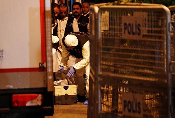 沙特記者失蹤案攪動油價 土耳其:記者遇害證據確鑿